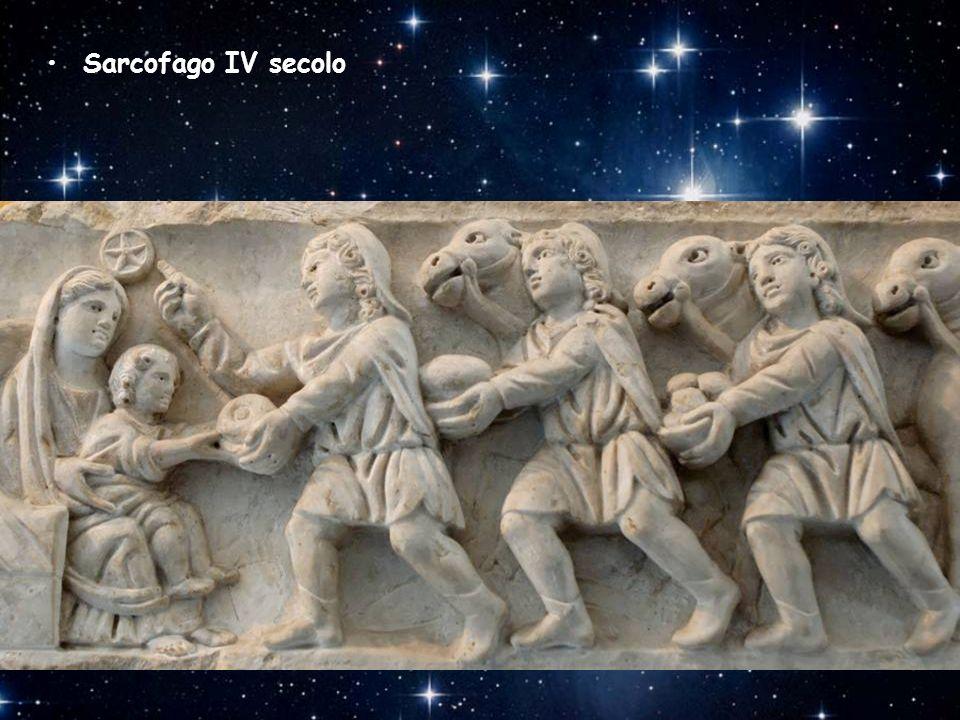 Sarcofago IV secolo
