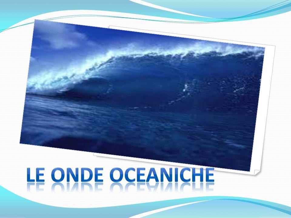 Le onde oceaniche