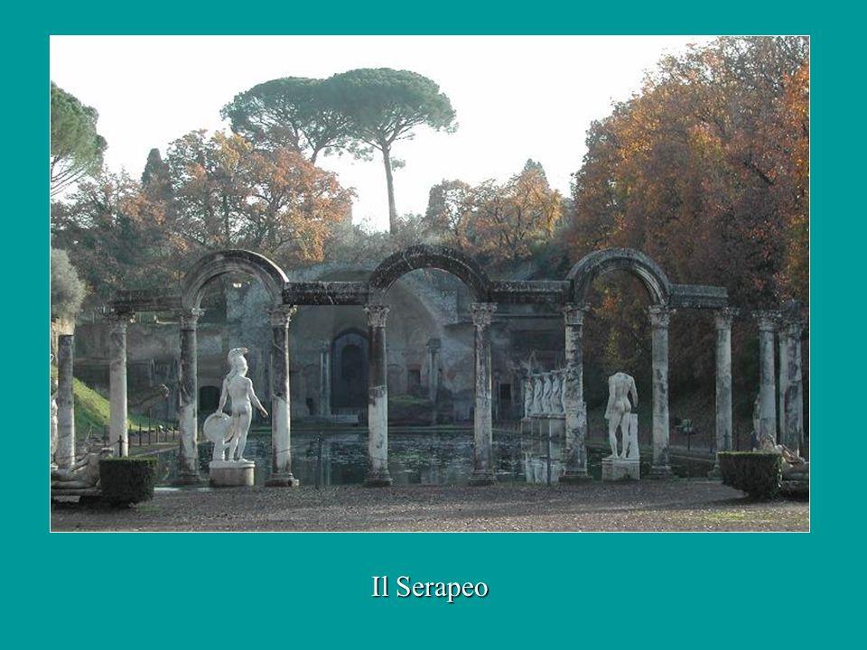 Il Serapeo