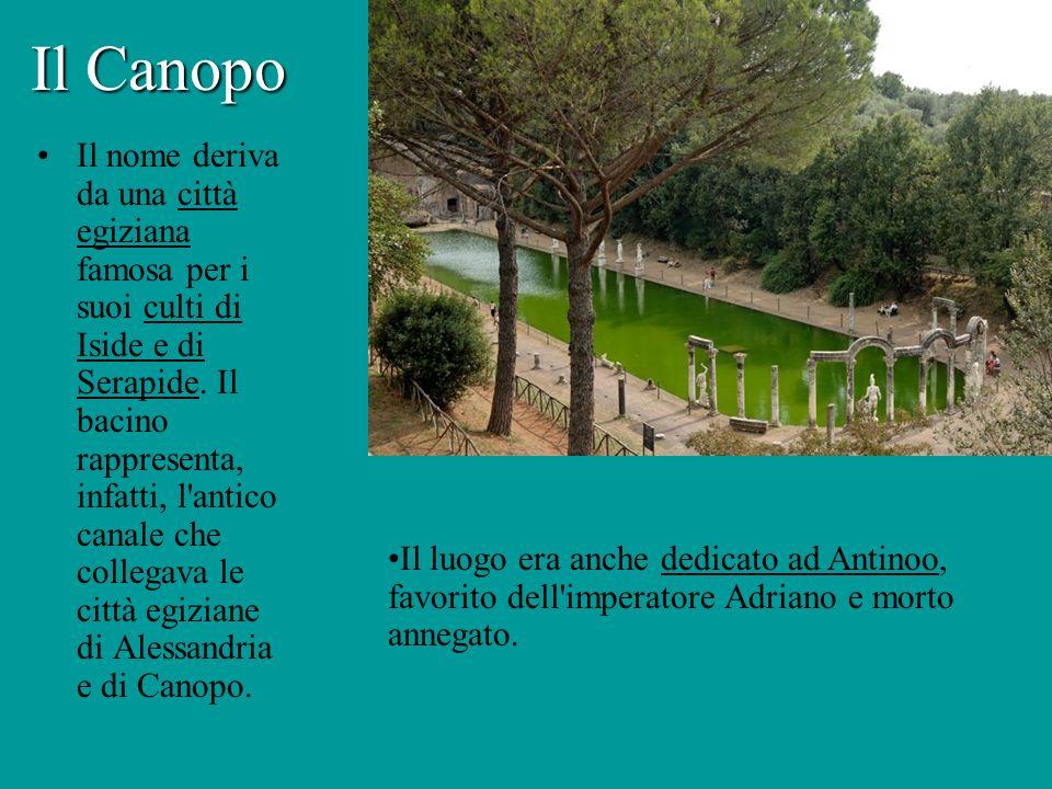 Il Canopo
