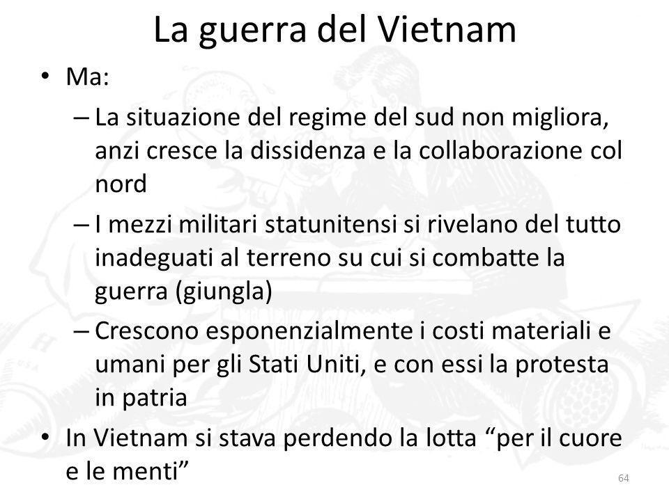La guerra del Vietnam Ma: