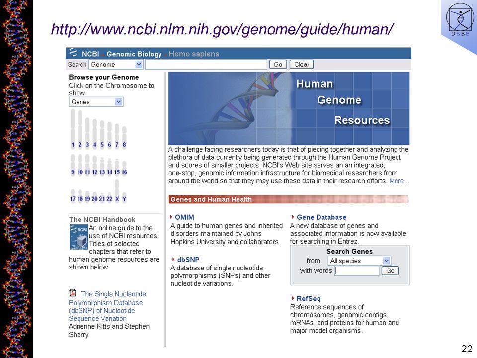 http://www.ncbi.nlm.nih.gov/genome/guide/human/