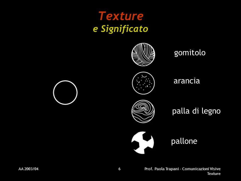 Texture e Significato gomitolo arancia palla di legno pallone