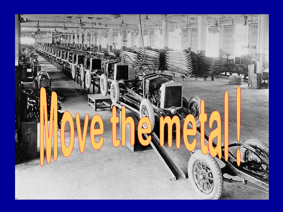 Facoltà di Ingegneria Move the metal ! Par.1.2.4-slide 9 a