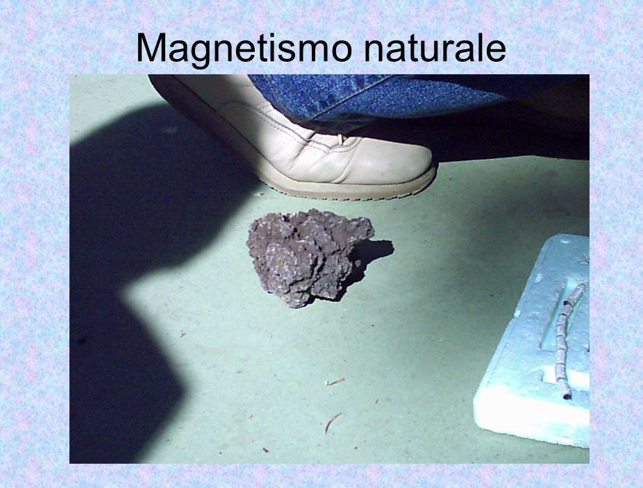 Magnetismo naturale