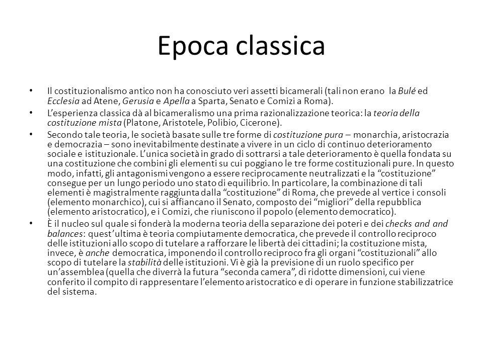 Epoca classica