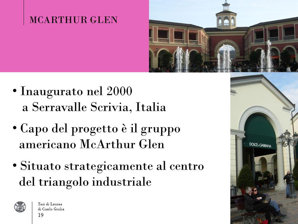 a Serravalle Scrivia, Italia