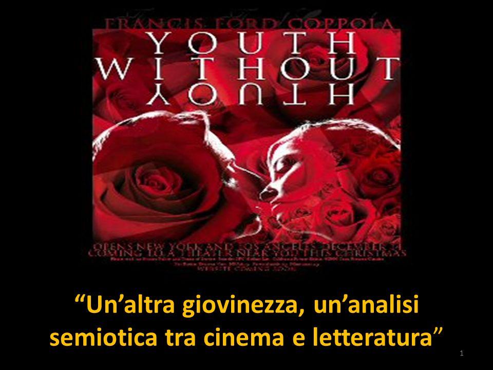 Un'altra giovinezza, un'analisi semiotica tra cinema e letteratura
