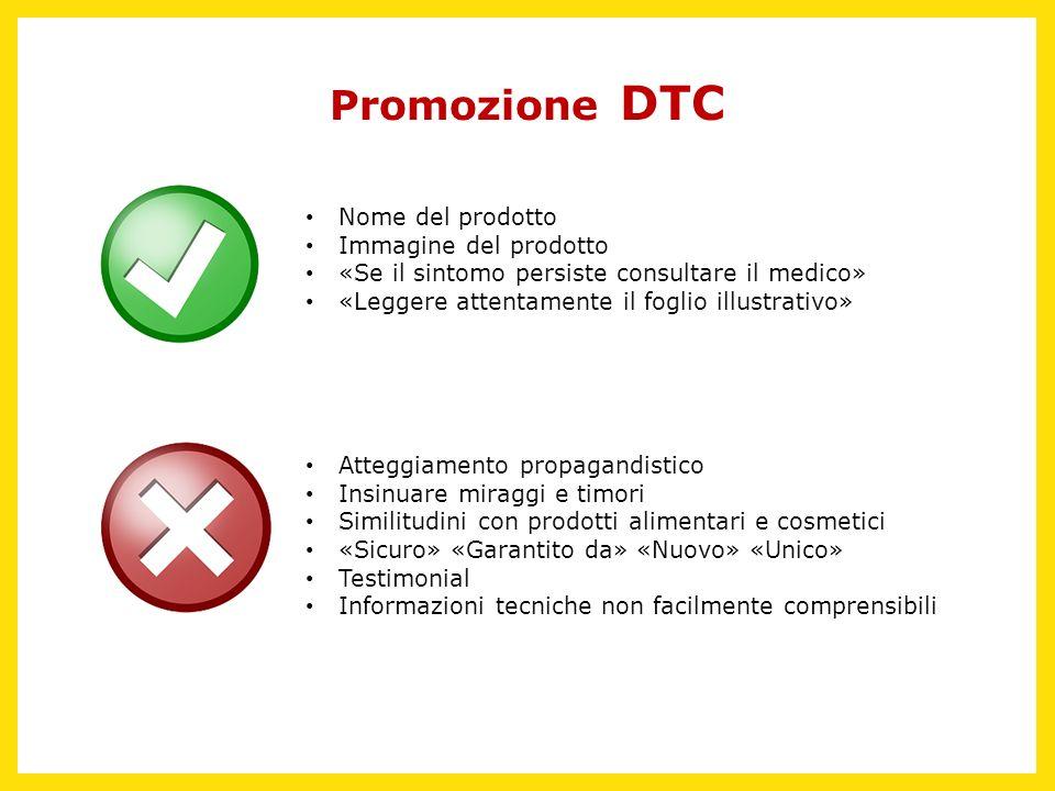 Promozione DTC Nome del prodotto Immagine del prodotto