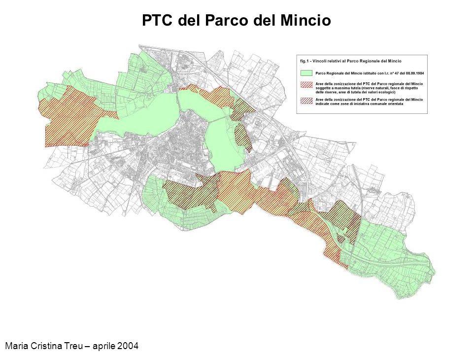 PTC del Parco del Mincio
