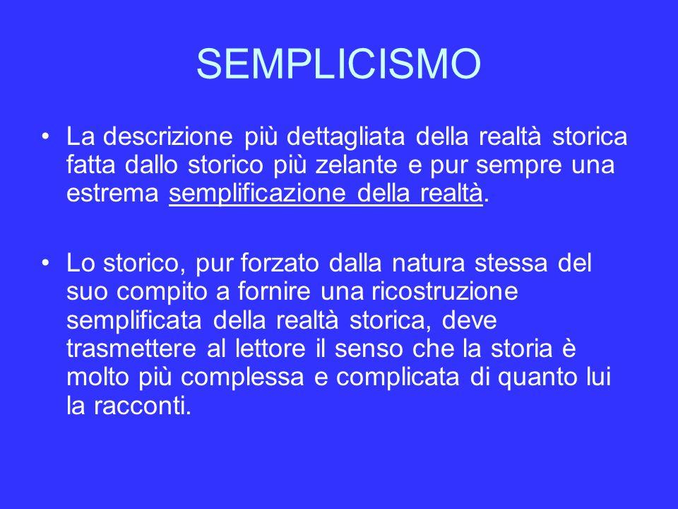 SEMPLICISMO