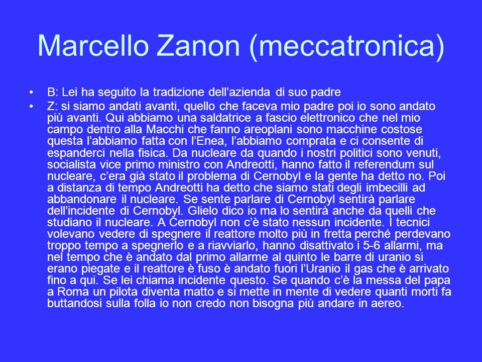 Marcello Zanon (meccatronica)