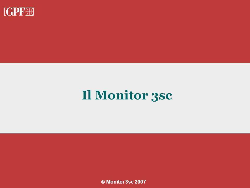 Il Monitor 3sc  Monitor 3sc 2007
