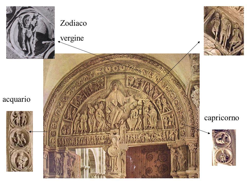 Zodiaco vergine acquario capricorno