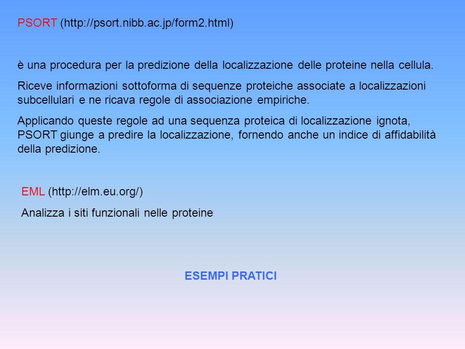 PSORT (http://psort.nibb.ac.jp/form2.html)