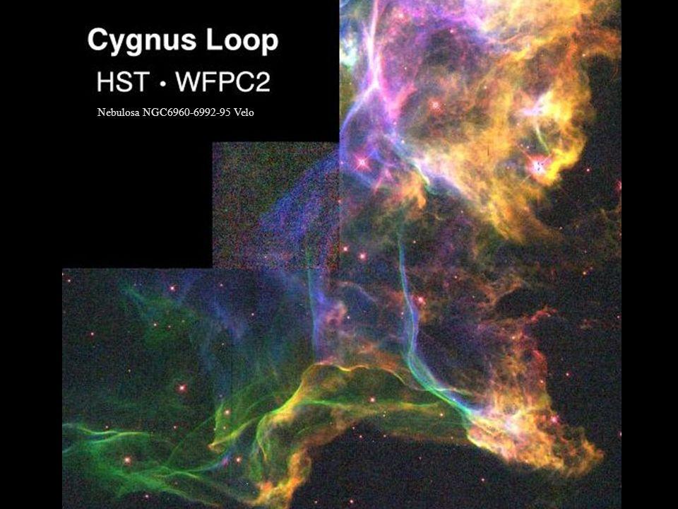 Nebulosa NGC6960-6992-95 Velo