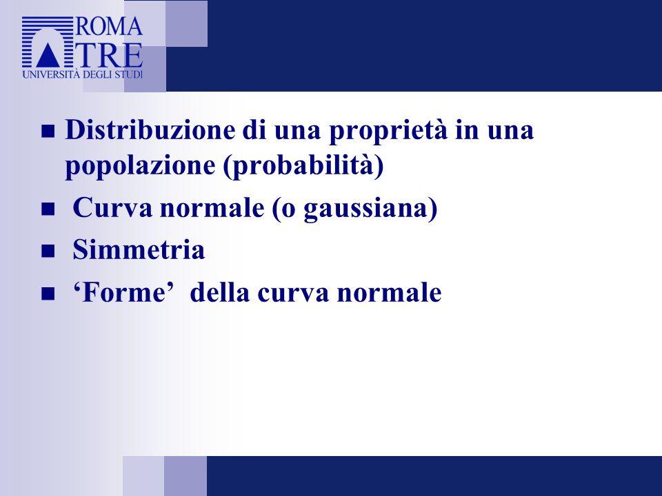Distribuzione di una proprietà in una popolazione (probabilità)