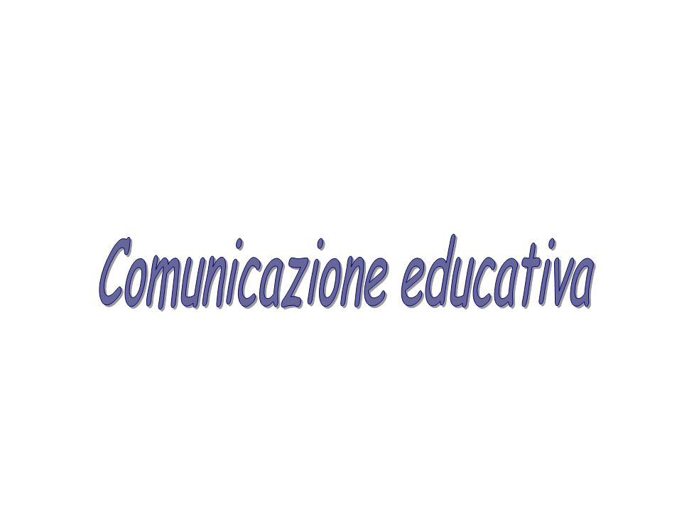 Comunicazione educativa
