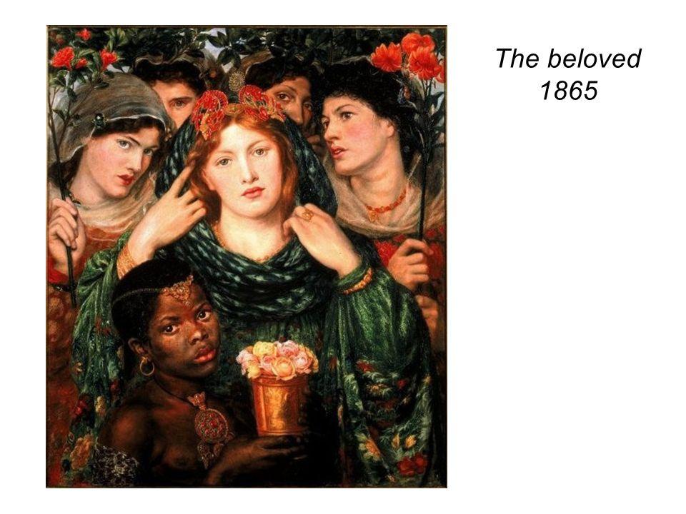 The beloved 1865