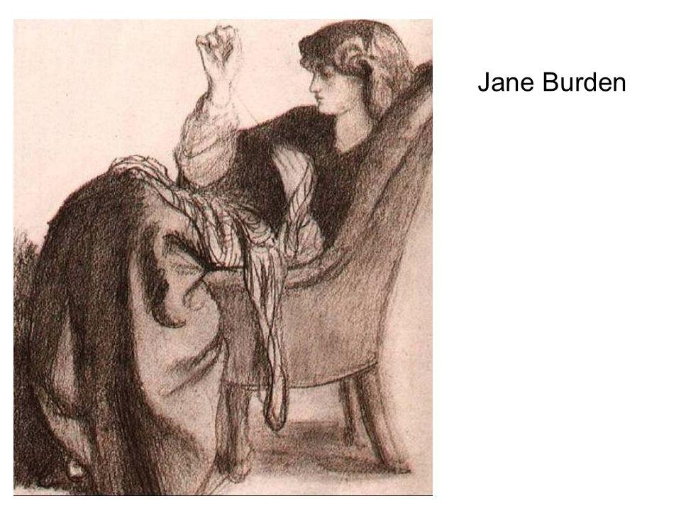 Jane Burden