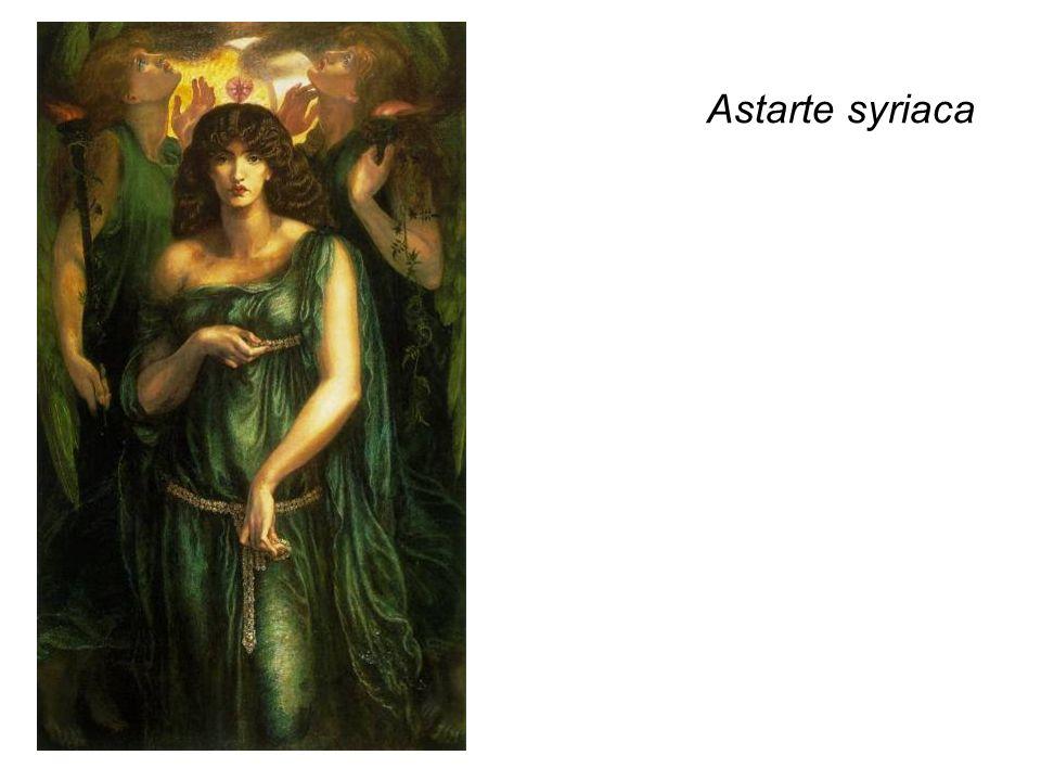 Astarte syriaca