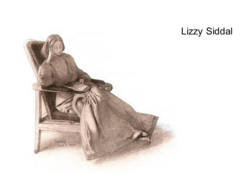 Lizzy Siddal
