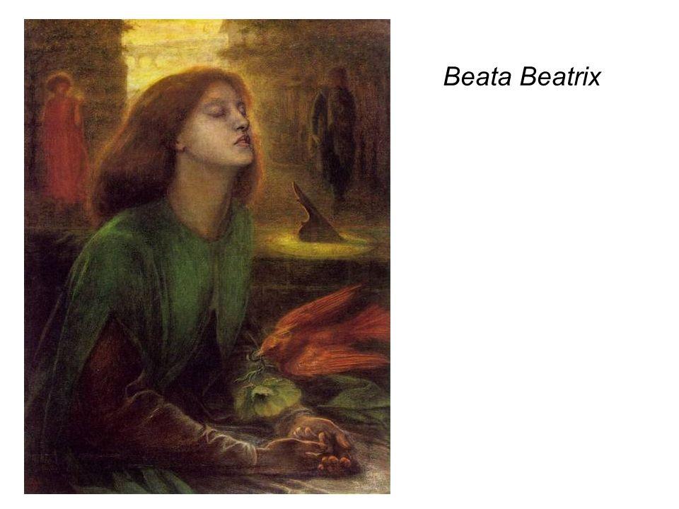 Beata Beatrix