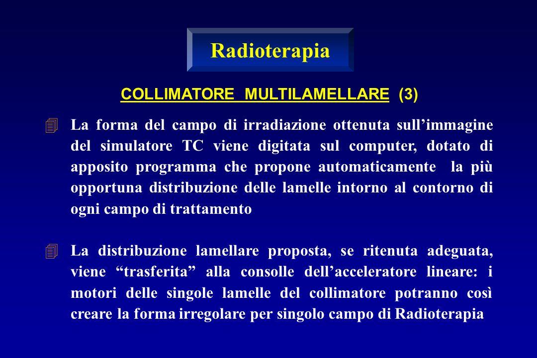 Radioterapia COLLIMATORE MULTILAMELLARE (3)