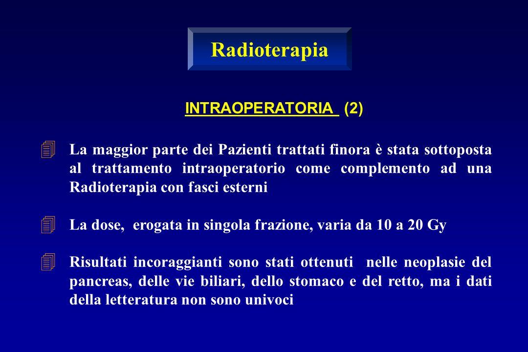 Radioterapia INTRAOPERATORIA (2)