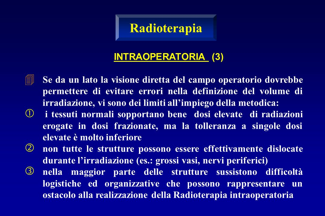 Radioterapia INTRAOPERATORIA (3)