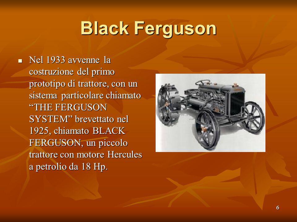 Black Ferguson
