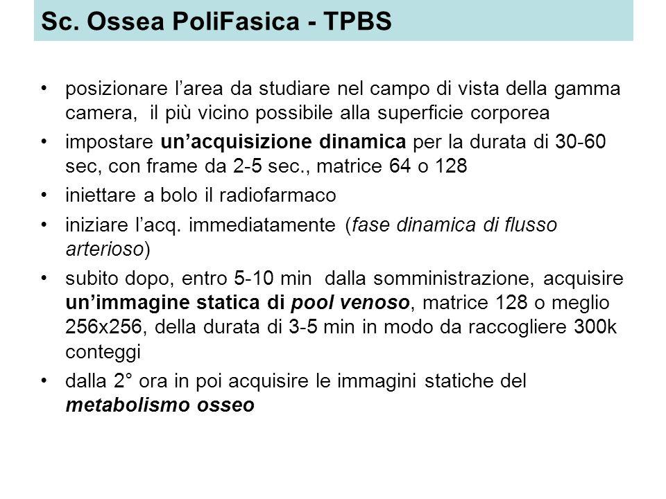 Sc. Ossea PoliFasica - TPBS