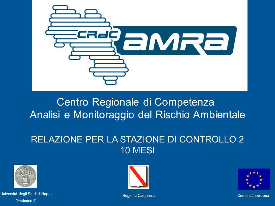 Centro Regionale di Competenza