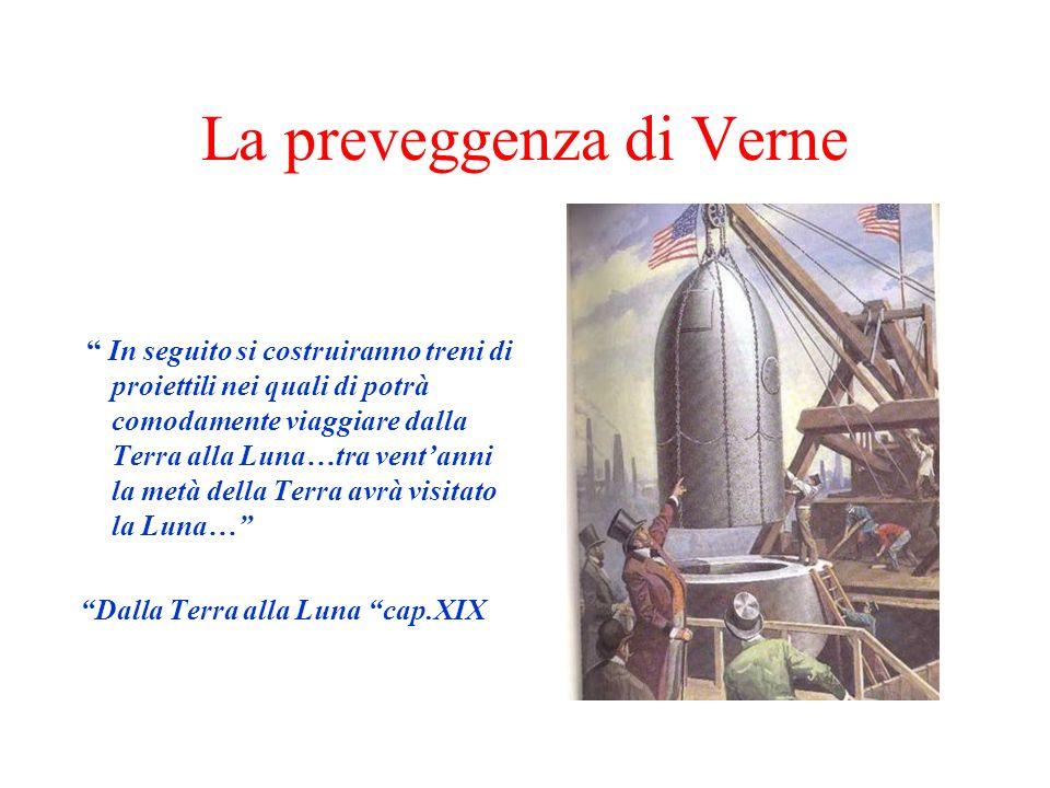 La preveggenza di Verne