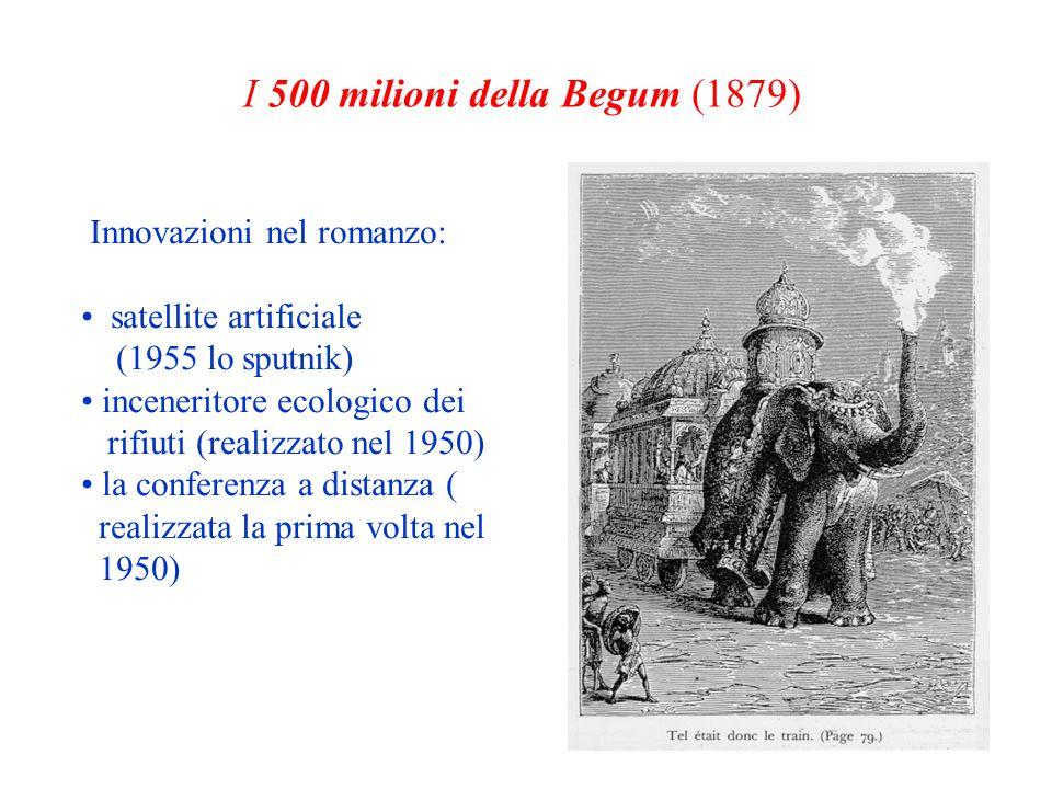 I 500 milioni della Begum (1879)