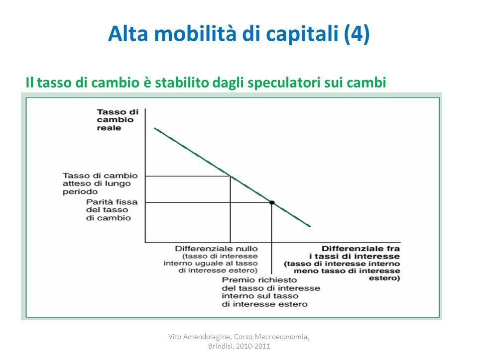 Alta mobilità di capitali (4)