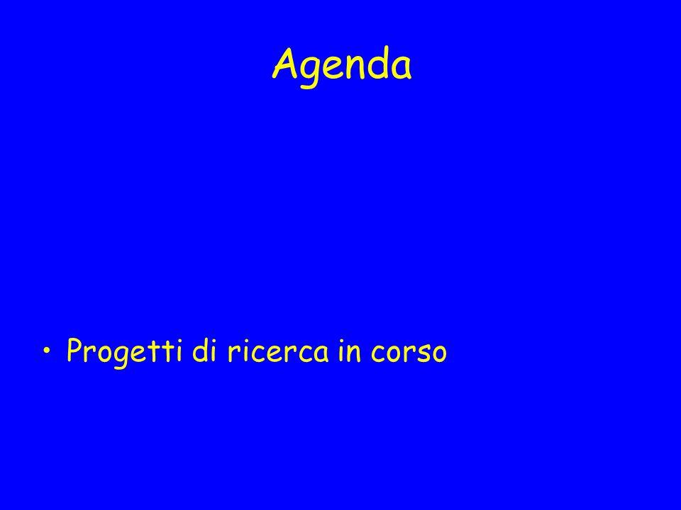 Agenda Registrazione modello 1.01
