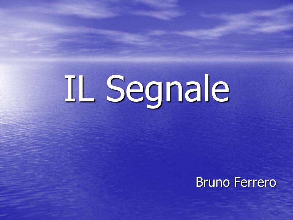 IL Segnale Bruno Ferrero