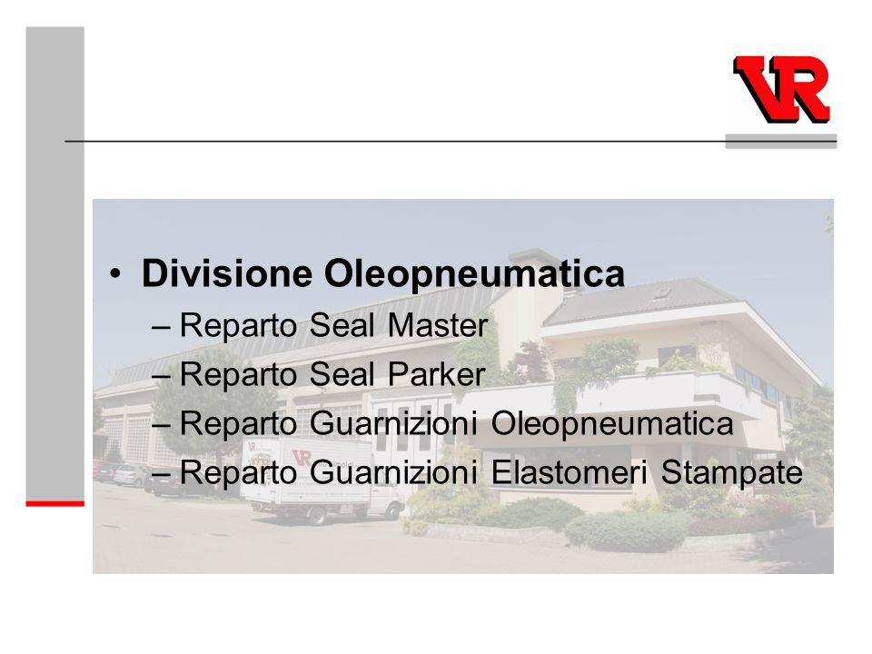 Divisione Oleopneumatica