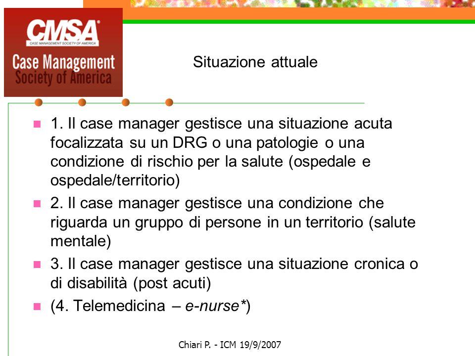 (4. Telemedicina – e-nurse*)