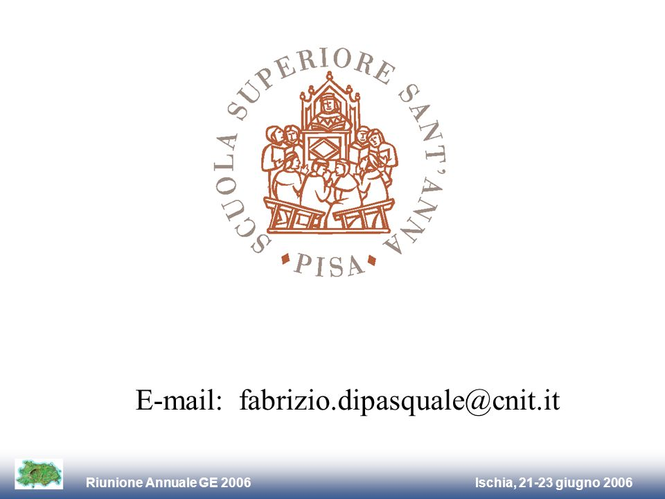 E-mail: fabrizio.dipasquale@cnit.it