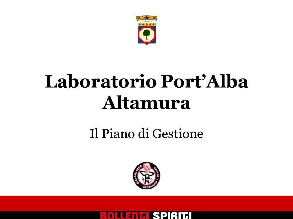 Laboratorio Port'Alba Altamura