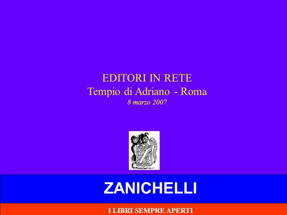 Tempio di Adriano - Roma