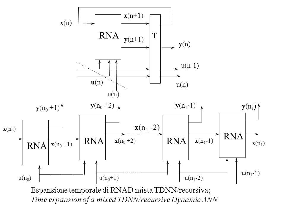RNA RNA RNA RNA RNA T x(n1 -2)