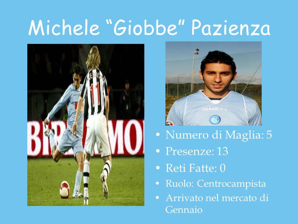 Michele Giobbe Pazienza