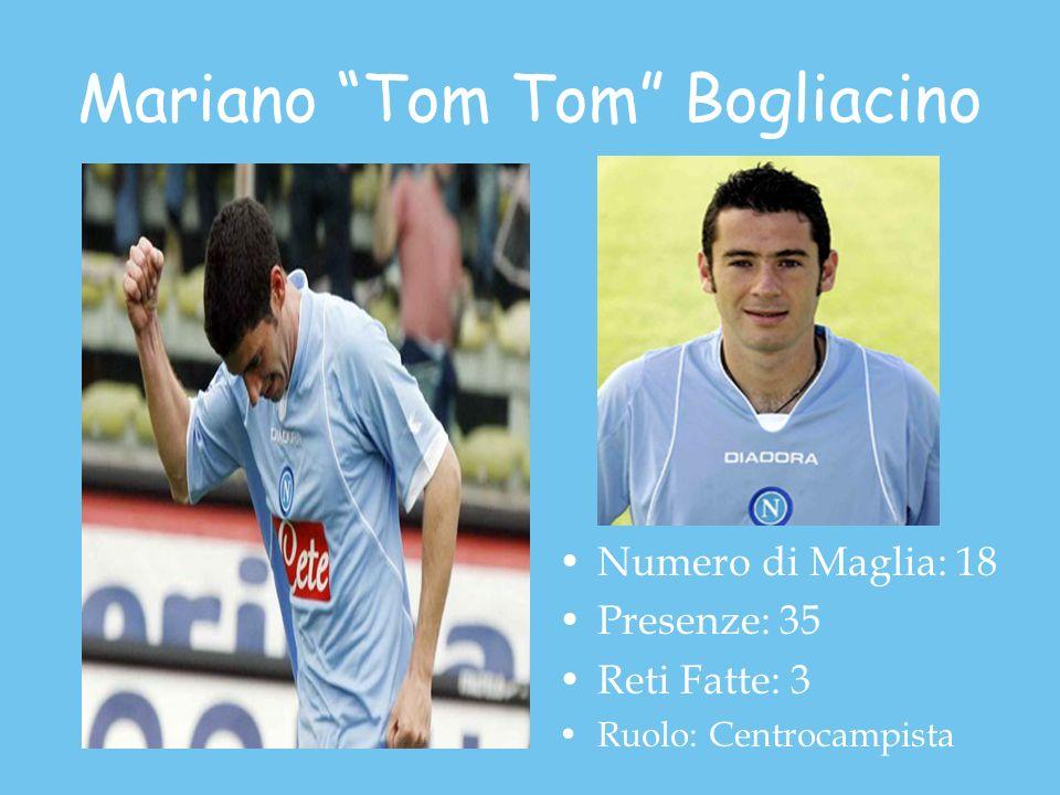 Mariano Tom Tom Bogliacino