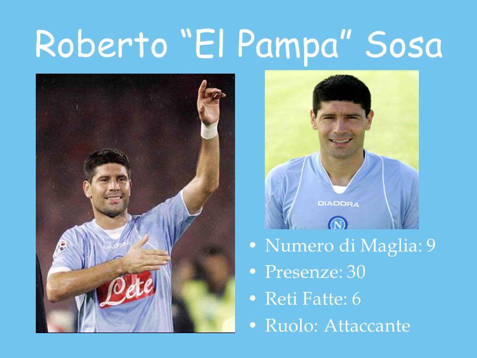 Roberto El Pampa Sosa