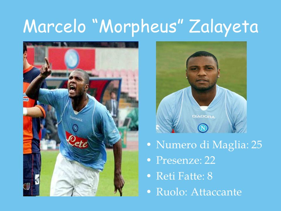 Marcelo Morpheus Zalayeta
