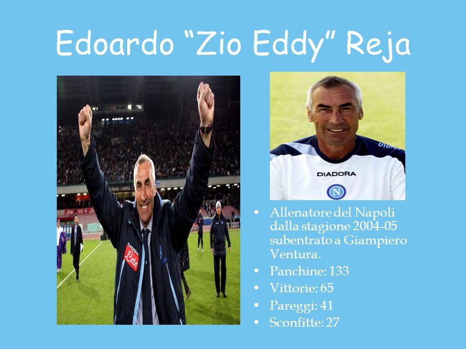 Edoardo Zio Eddy Reja