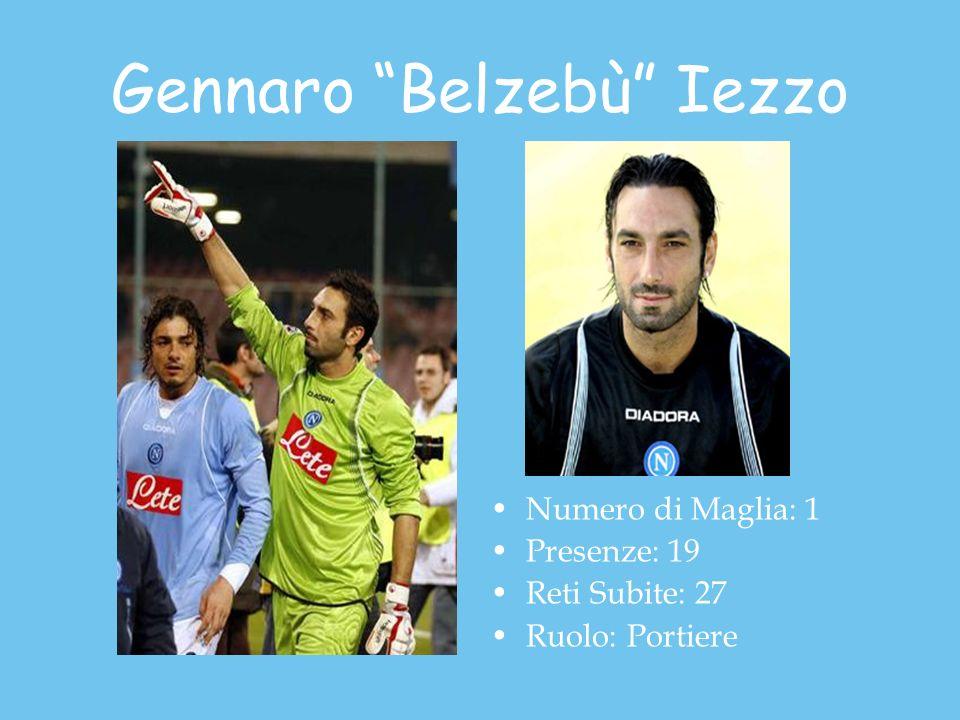 Gennaro Belzebù Iezzo